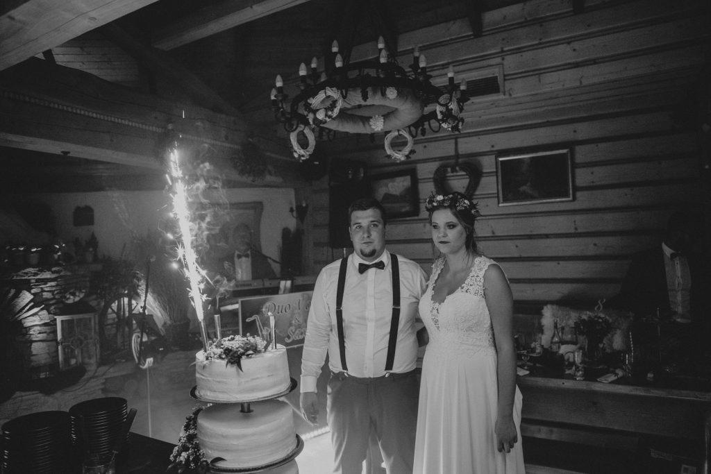 Ślub w górach, czyli góralskie wesele w natarciu.